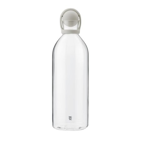 COOL-IT water carafe, 1,5 l. – light grey