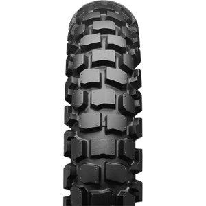 Bridgestone TW302 ( 4.60-17 TT 62P M/C )