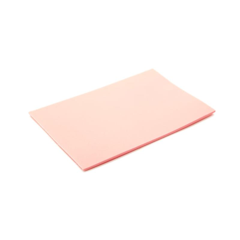 Fly Foam Shrimp Pink The Fly Co