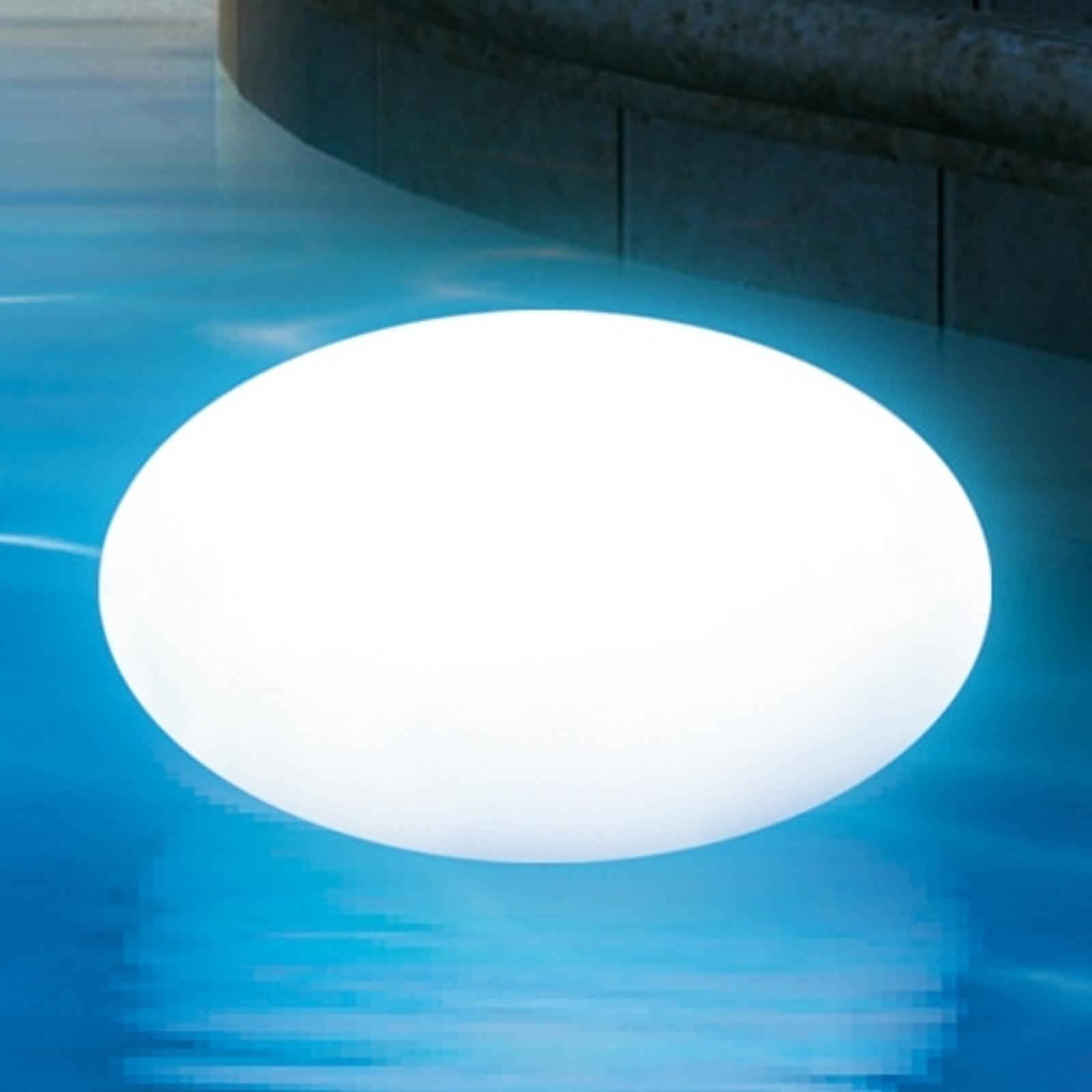 Munavalaisin RGB-LED-valoilla upeaan valaisemiseen