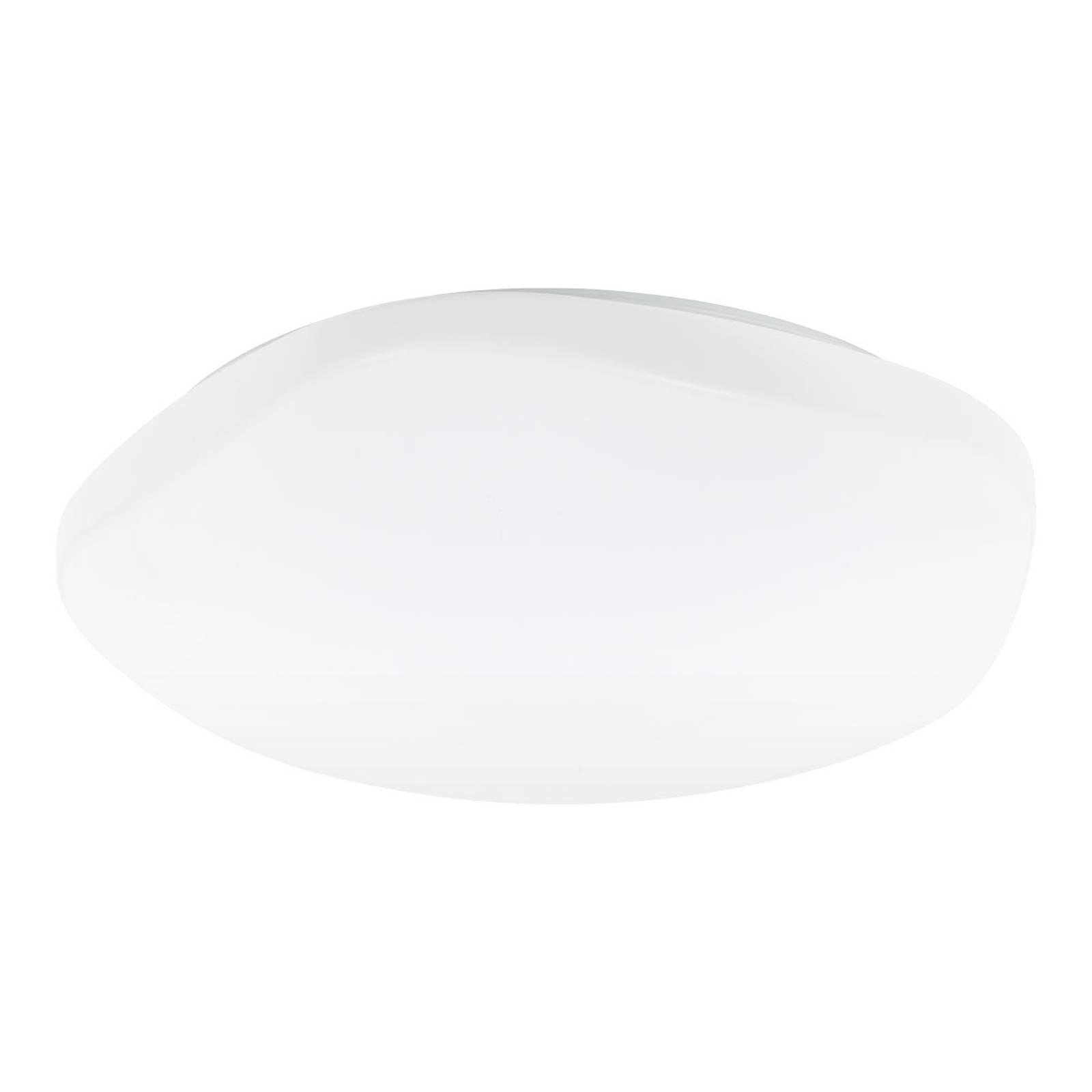 EGLO connect Totari-C -LED-kattovalaisin valkoinen