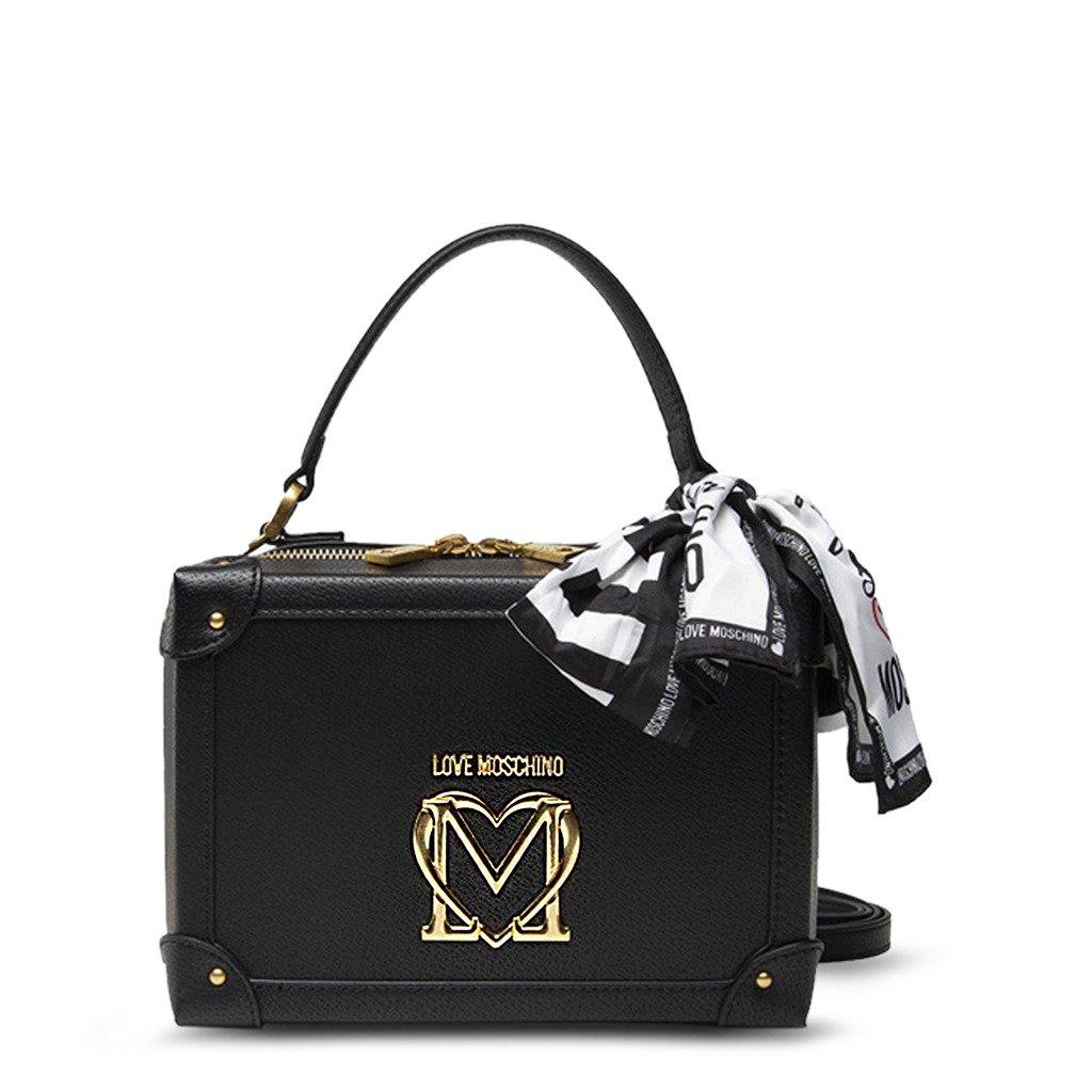 Love Moschino Women's Handbag Various Colours JC4214PP1DLL0 - black NOSIZE