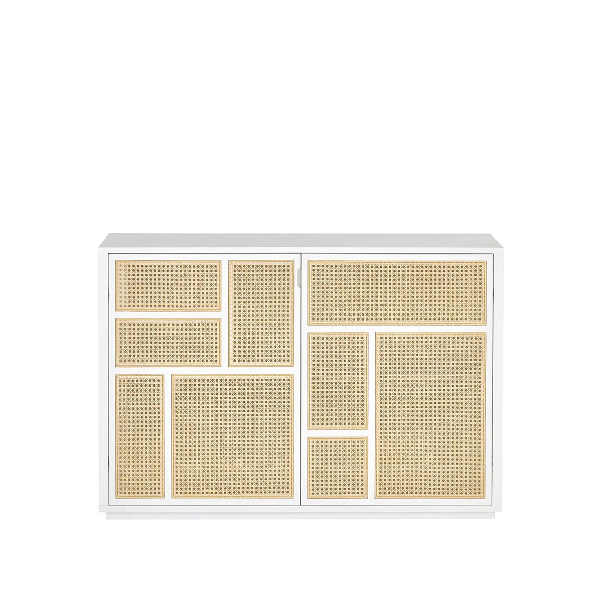 Design House Stockholm I Air Sideboard | White
