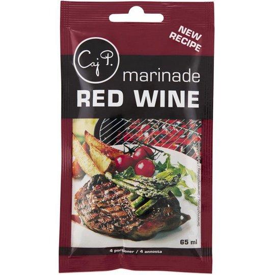 Marinad Rödvin - 18% rabatt