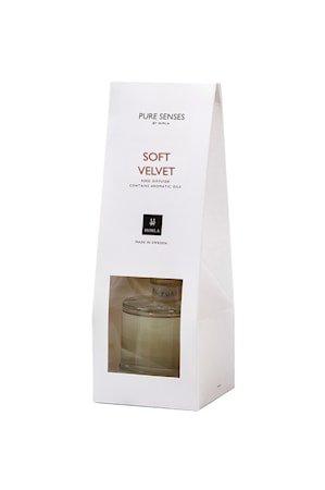 Pure Senses Duftpinner soft velvet 100 ml