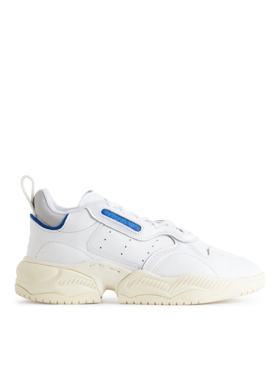 adidas Supercourt RX Trainers - White
