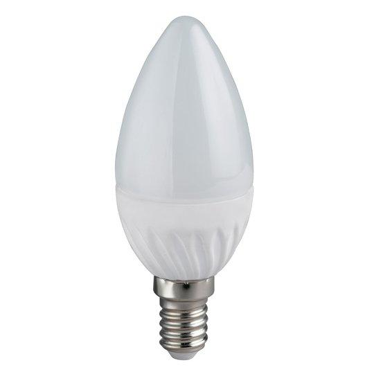 LED-kynttilälamppu E14 5W, himmennettävä