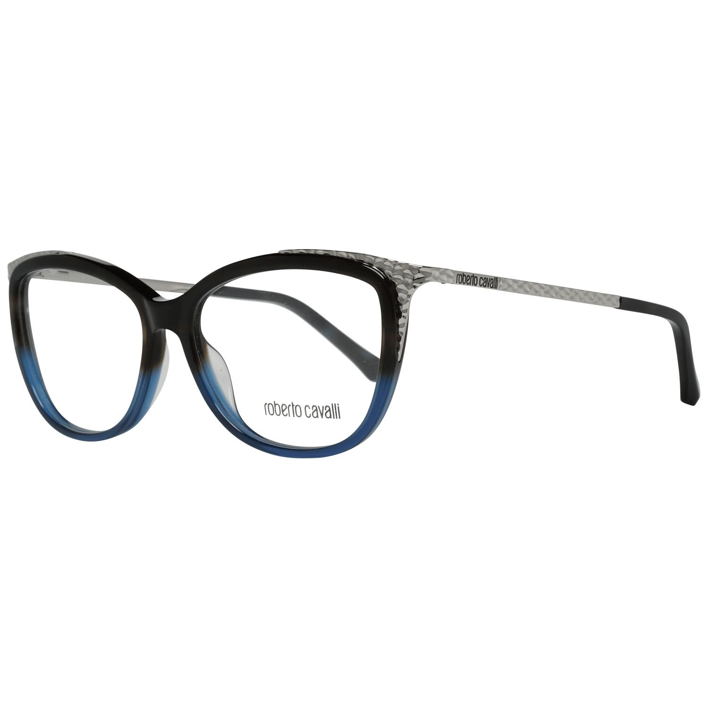 Roberto Cavalli Women's Optical Frames Eyewear Blue RC5031 54A56