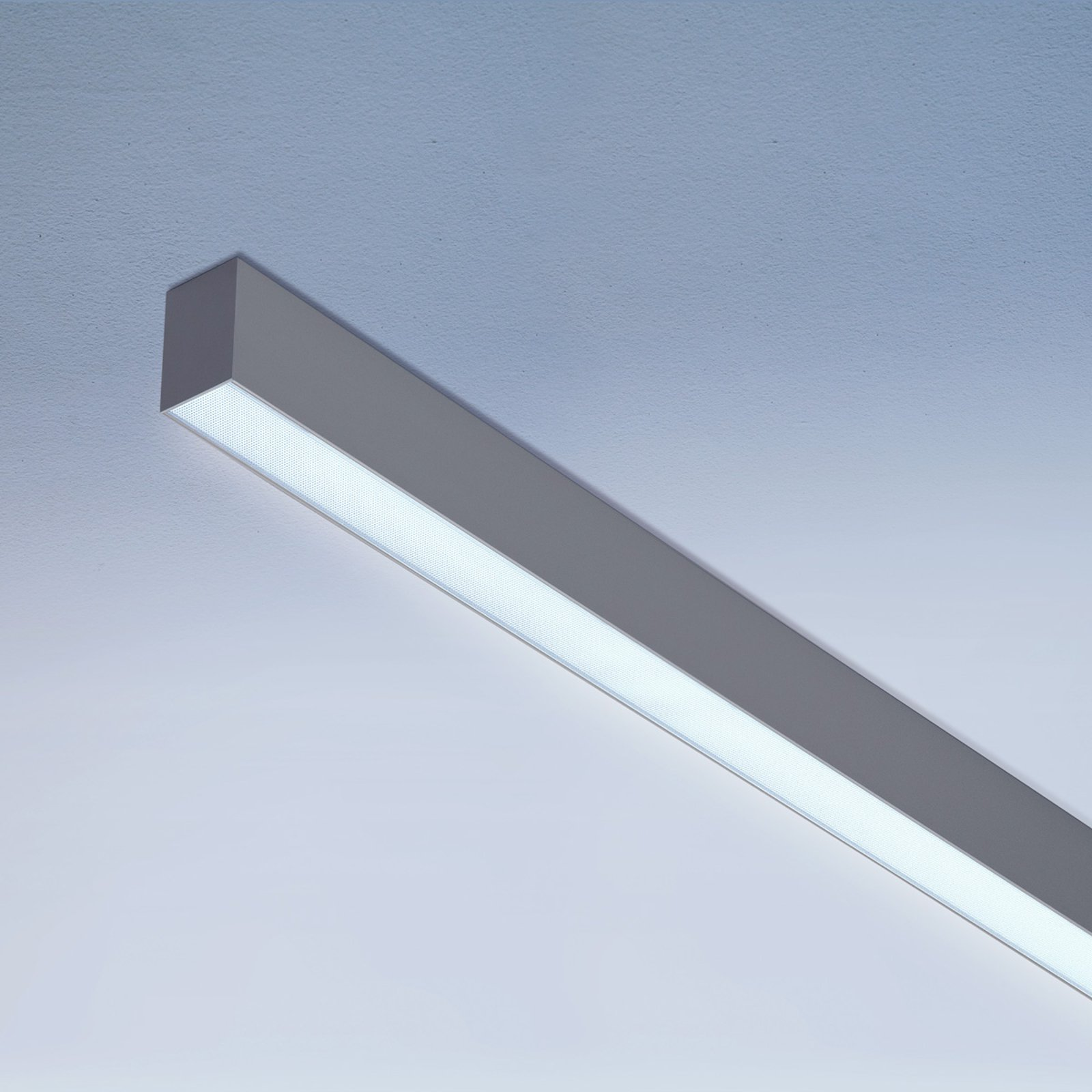 Medium Power Matric-A3 - LED-vegglampe 89 cm 24