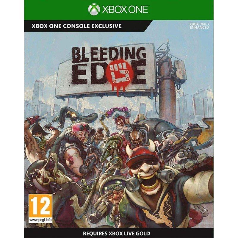 Bleeding Edge (Nordic)