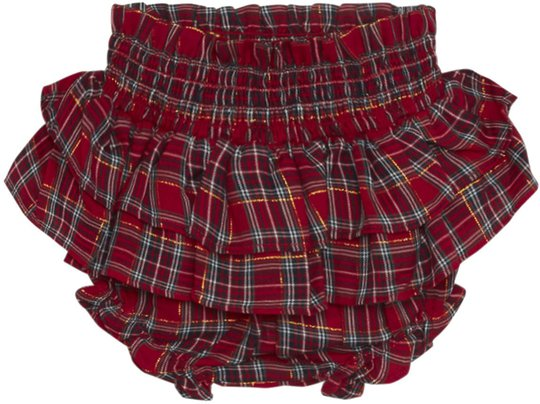 Hust & Claire Hilma Shorts, Rio Red 62
