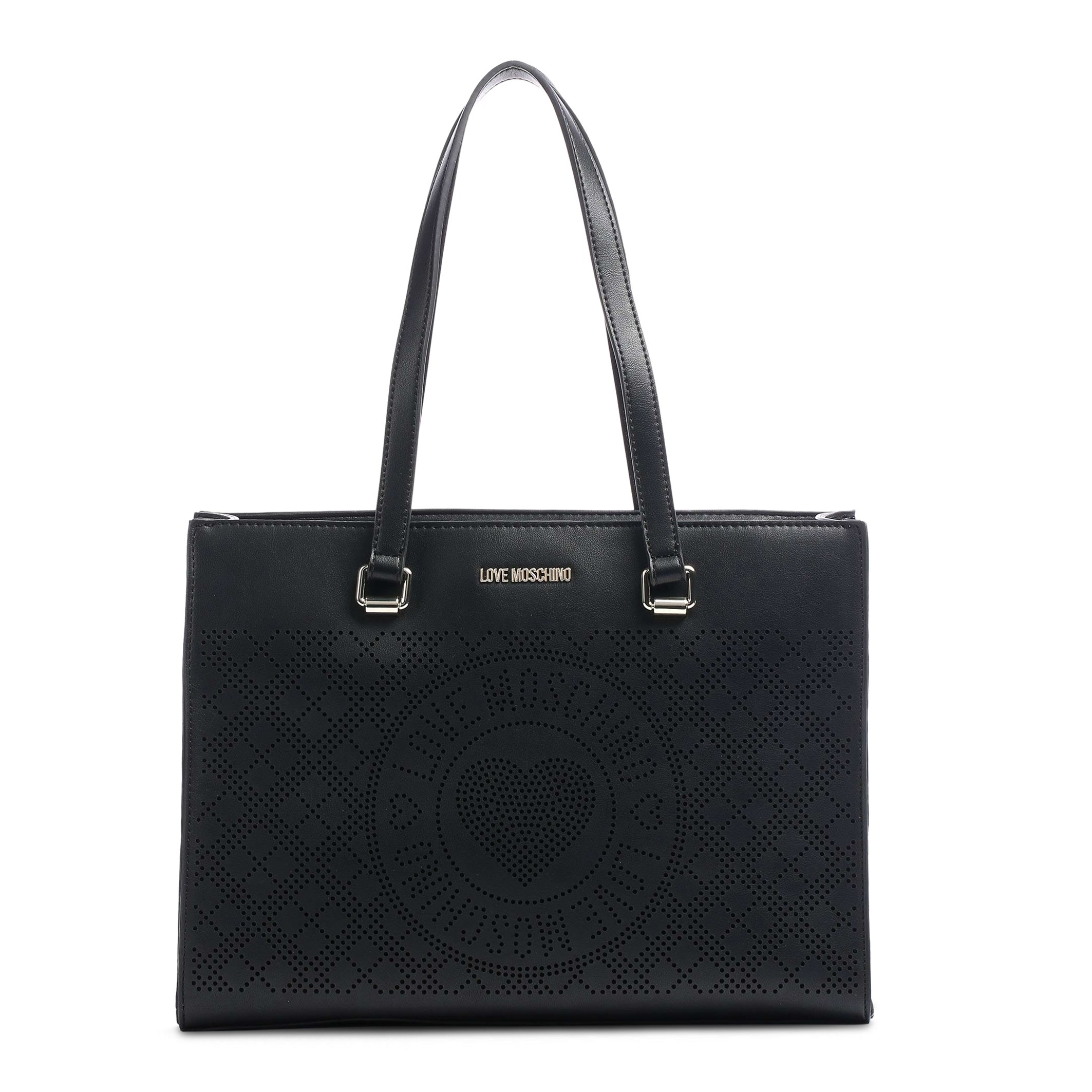 Love Moschino Women's Shoulder Bag Various Colours JC4211PP0CKB1 - black NOSIZE
