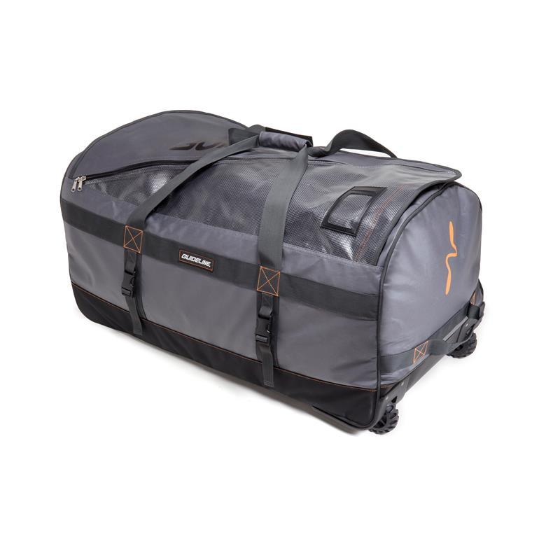 Guideline Roller Bag 83cm x 44cm x 42cm, 4,2kg, 150Liter, Grå