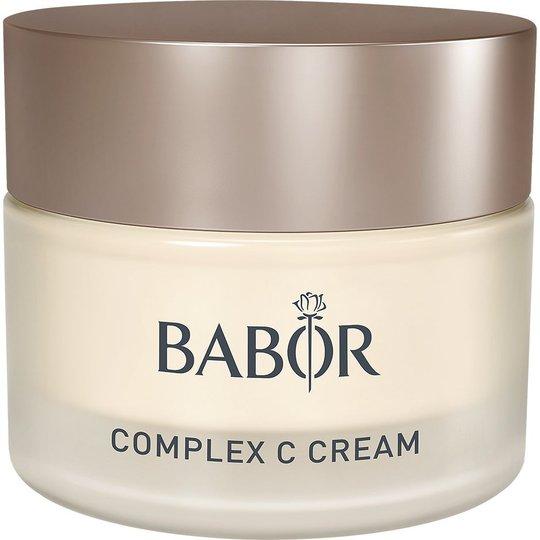 Babor Complex C Cream, 50 ml Babor Päivävoiteet