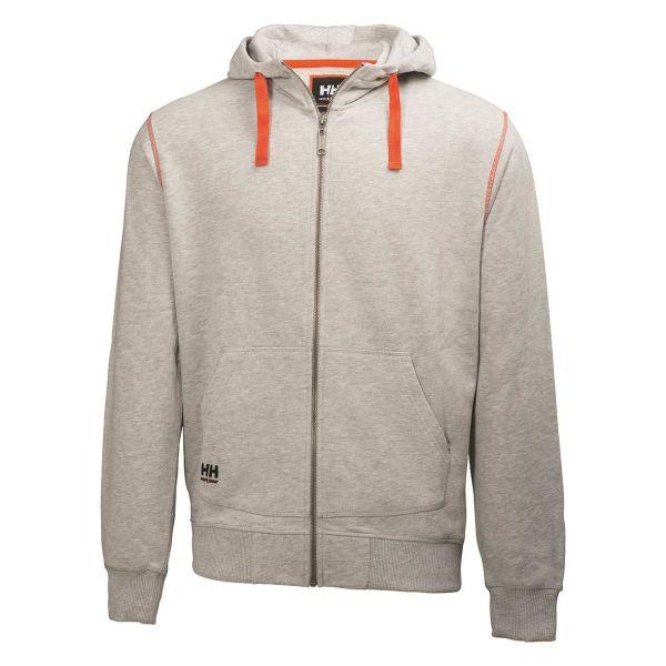 Helly Hansen Workwear 79028-950 Huppari Harmaa S
