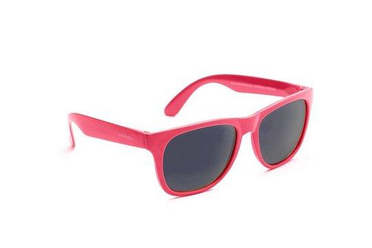 Minibrilla Lojsan Solbriller, Pink, 7-11 År