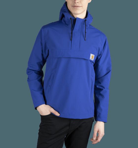 Carhartt M Nimbus Pullover Jackor SUBMARINE