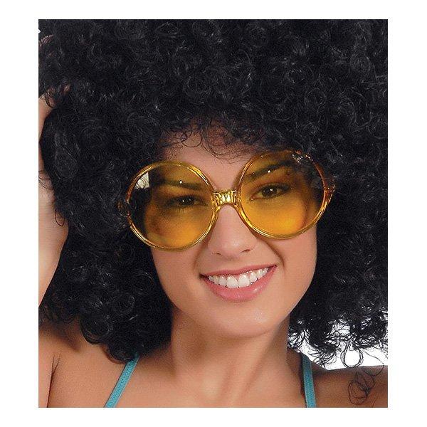 60-tals Retro Glasögon