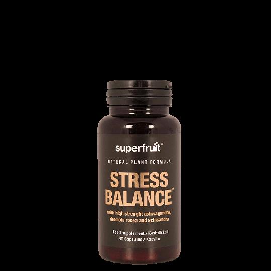 Stress Balance, 60 kapslar