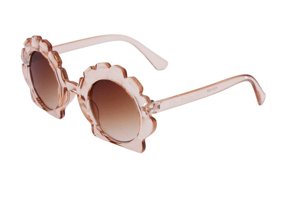 Elle Porte - Shelly Kids Sunglasses, Tea (39SHELLYTEA)