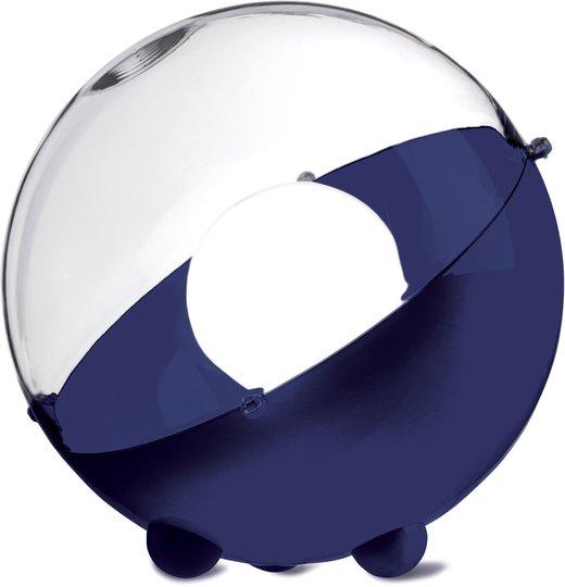 Koziol Gulvlampe Orion Gjennomsiktig, Blå