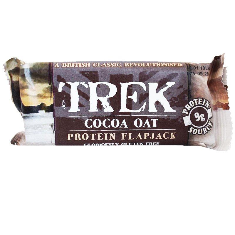 """Proteiinipatukka """"Cocoa Oat"""" 50g - 52% alennus"""