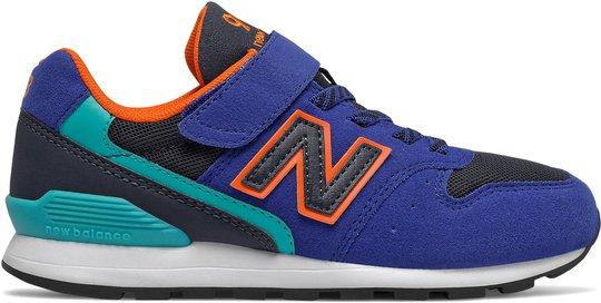 New Balance 996 Sneaker, Blue, 28