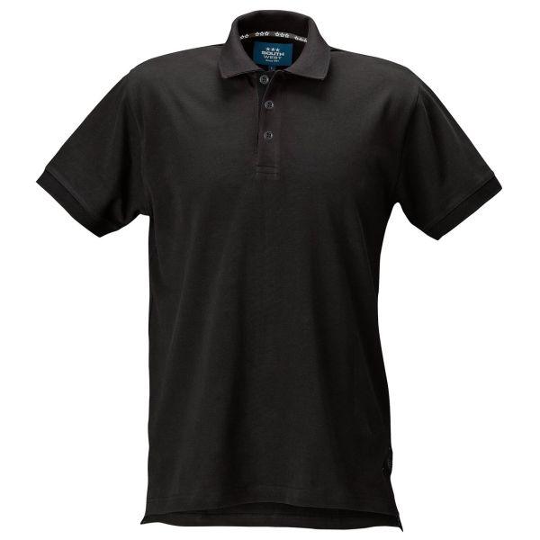 South West Morris Poloskjorte svart S