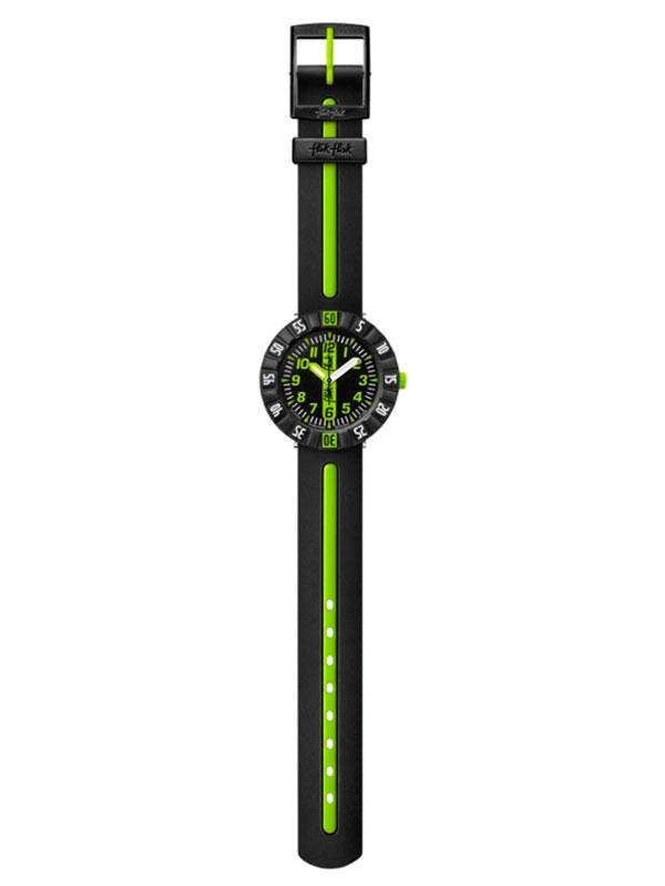 Flik Flak Green Ahead FCSP032