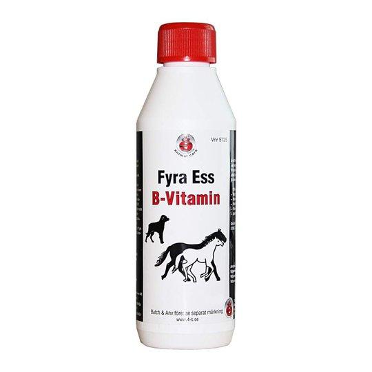Fyra Ess B-Vitamin (1000 ml)
