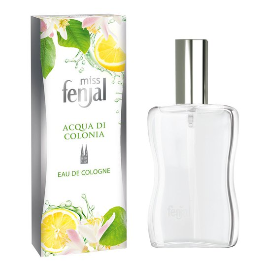 Aqua Coloni, 50 ml Fenjal Muut tuoksut