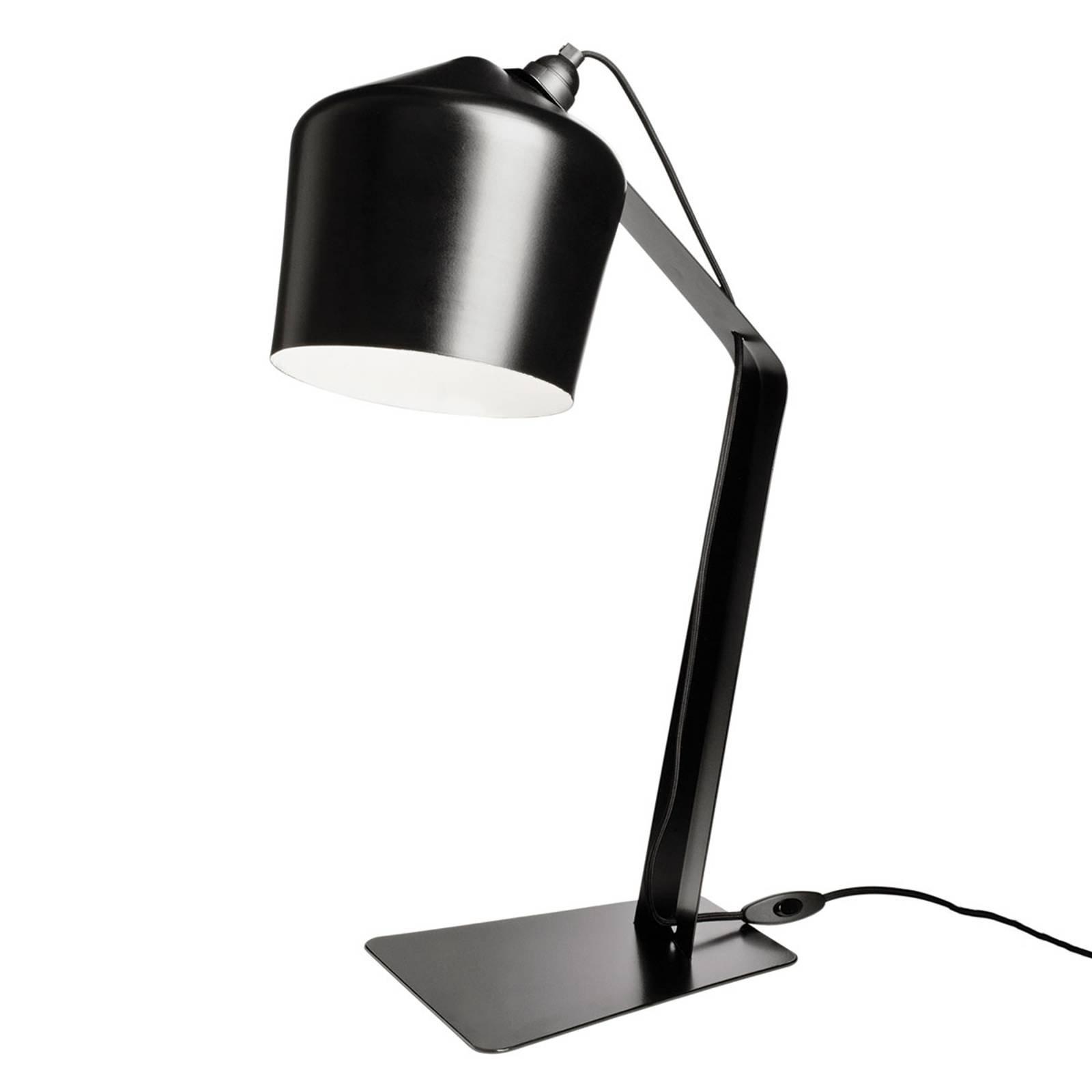Innolux Pasila designer-bordlampe, svart