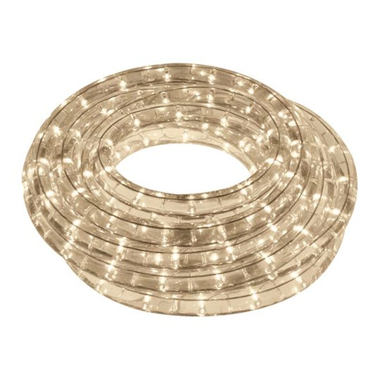 Ljusslang Ropelight LED Varmvit