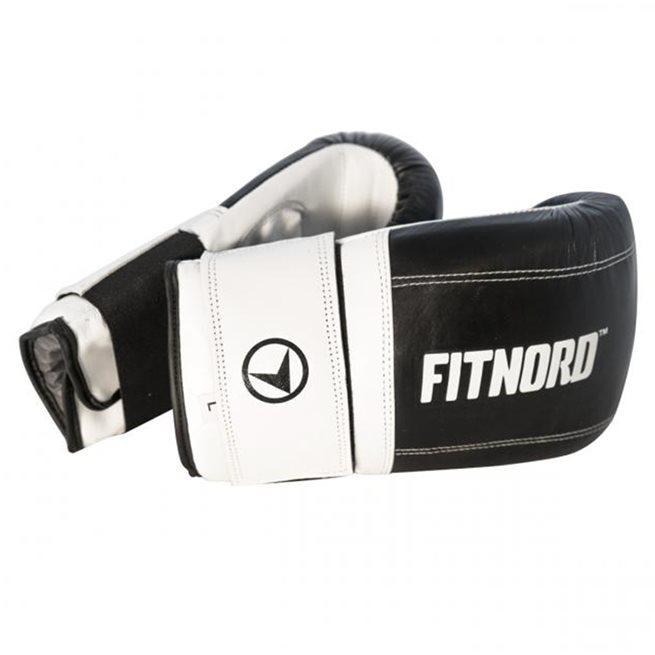 FitNord Training Gloves, Leather, Säck- & mittshandskar