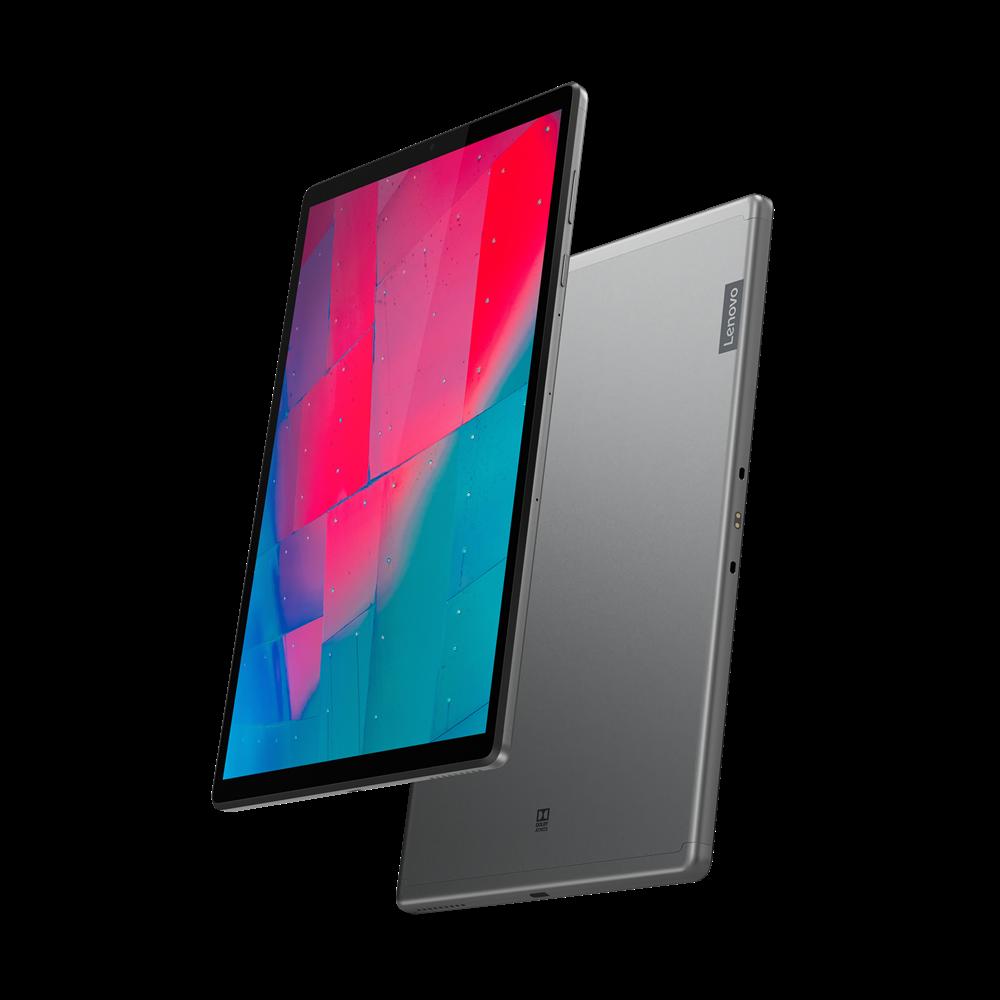 Lenovo - Tab M10 FHD Plus (2nd Gen) ZA5T 128GB
