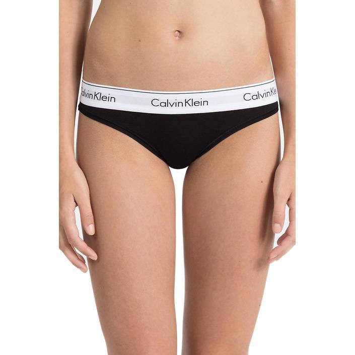Calvin Klein Underwear Women's Underwear Black 165585 - black XS