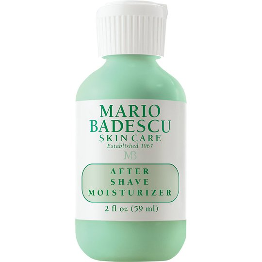 Mario Badescu After Shave Moisturizer, 59 ml Mario Badescu Parranajon jälkeen