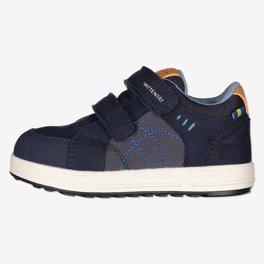 Sneaker kavat svedby wp mørkblå