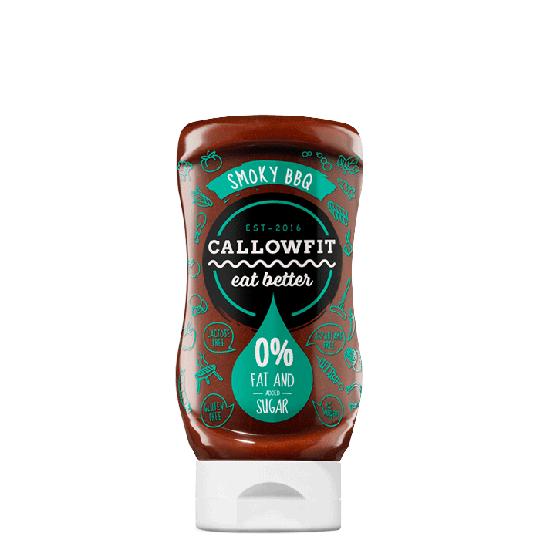 Callowfit, Smokey BBQ, 300ml