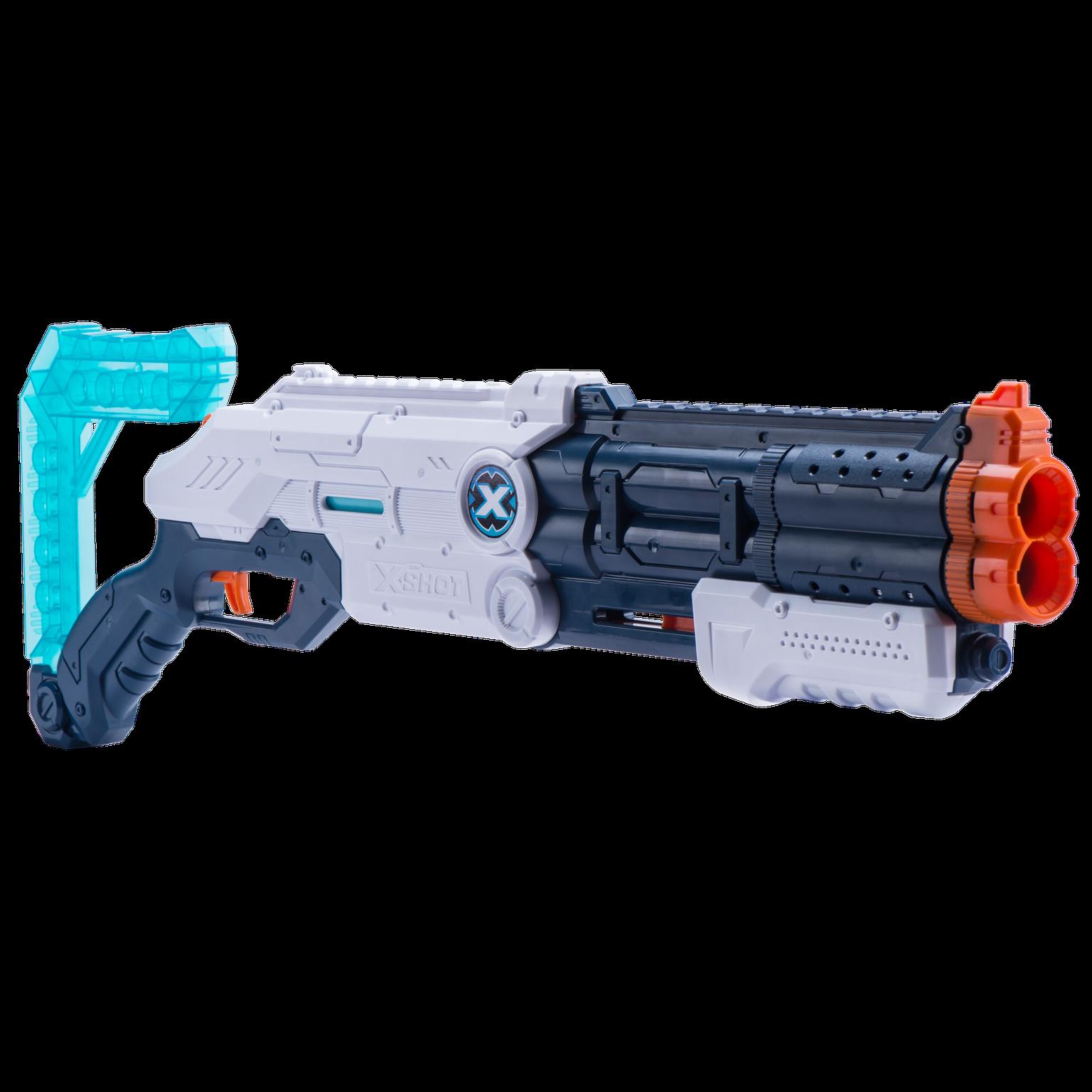 X-shot - Vigilante w/24 Darts (20154)