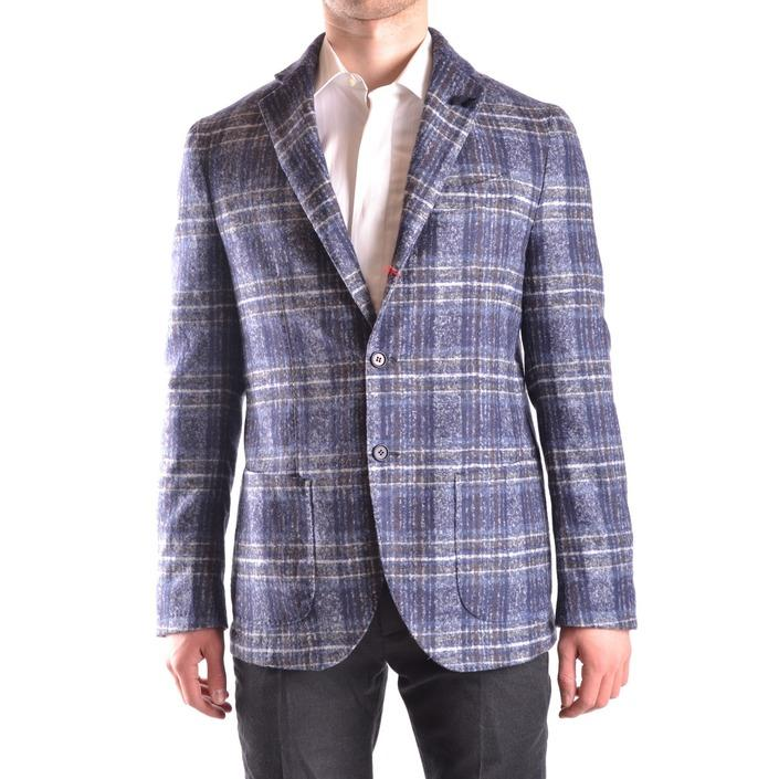 Altea Men's Blazer Blue 160742 - blue 50