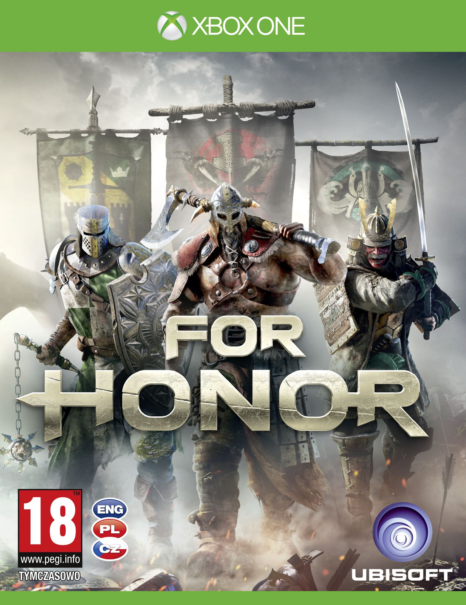 For Honor (Import)