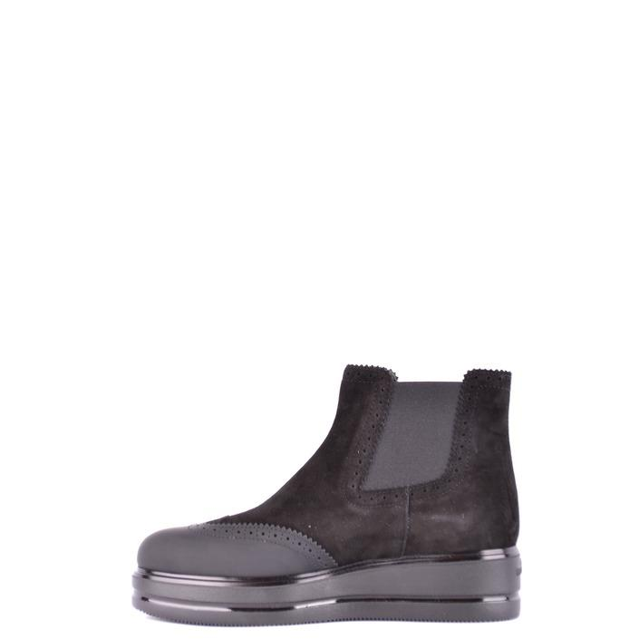 Hogan Women's Boot Black 164276 - black 36.5