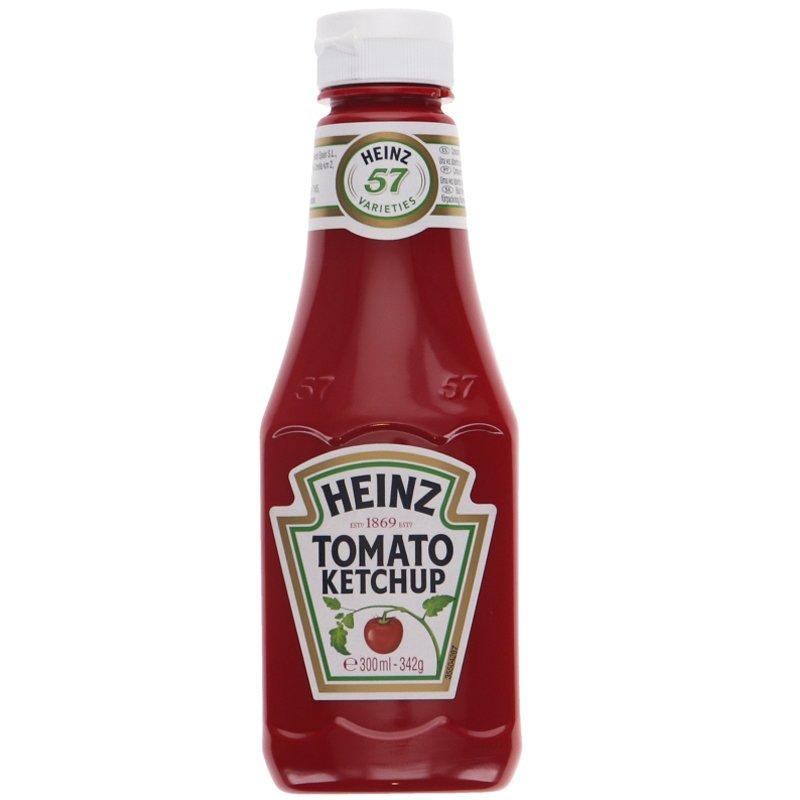 Ketchup original - 21% rabatt