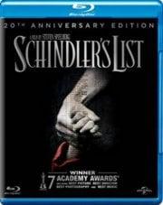 Schindler'S List - BLU-RAY