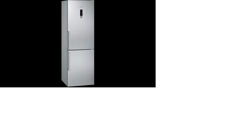 Siemens Kg36n7iep Iq300 Kyl-frys - Rostfritt Stål