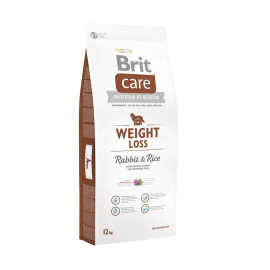 Brit Care Weight Loss (12 kg)