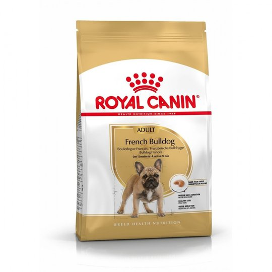 Royal Canin French Bulldog Adult (3 kg)