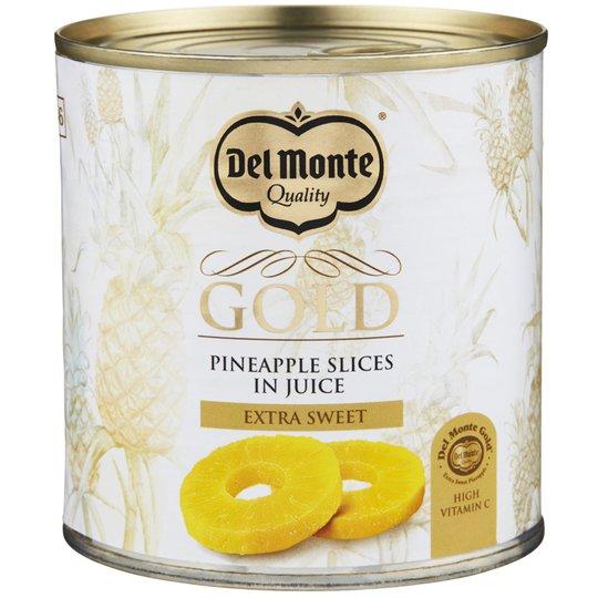 Ananasviipaleet 435g - 42% alennus