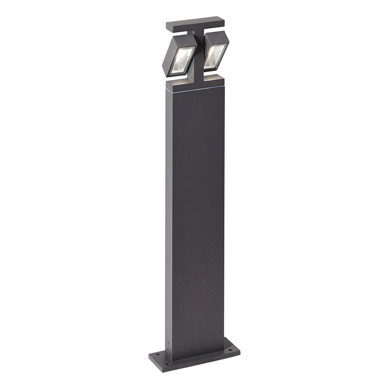 AEG Glynn -LED-pollarivalaisin